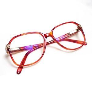 Vintage Gucci Glasses with new blue blocker lenses